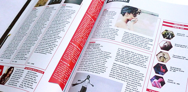 billboard magazine  publication  grid