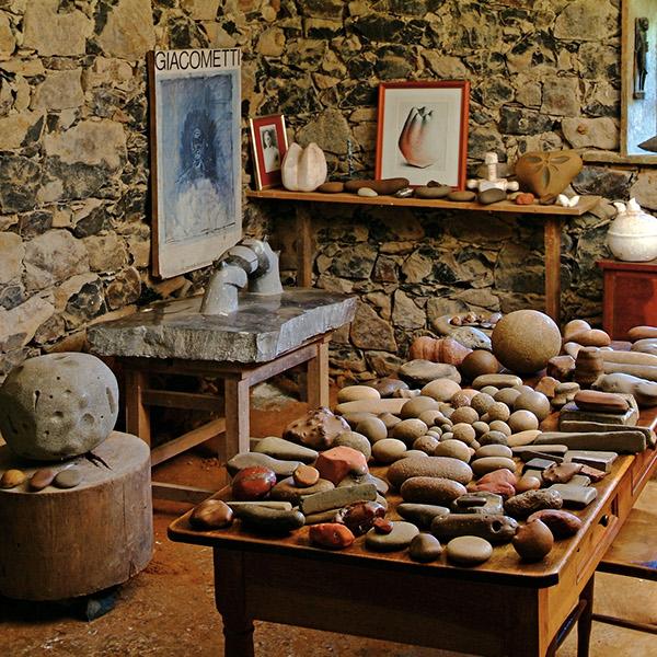 atelier esculturas Escultor