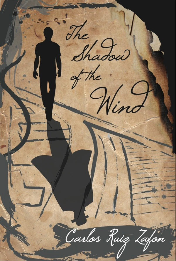shadow of the wind essay