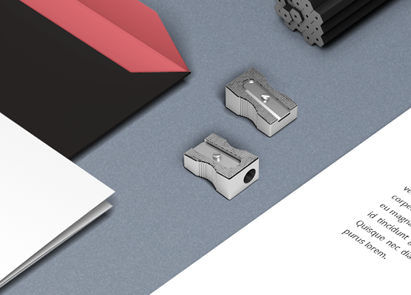 brand psd freebie identity Stationery logo free download mock-up Mockup