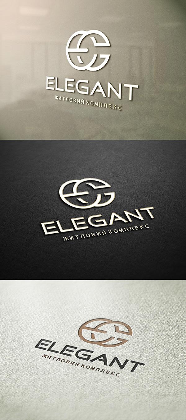 Logo Elegant
