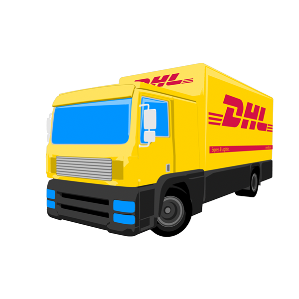 DHL Shipping Video/Flash Application (2010) on Behance