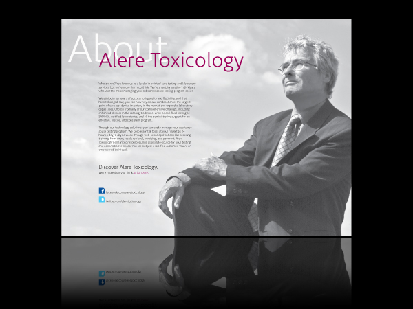 alere tox 2012 product catalog on behance