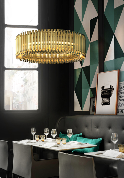 Delightfull Unique Lamps On Behance