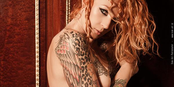 Tattoo Erotica Magazine 8