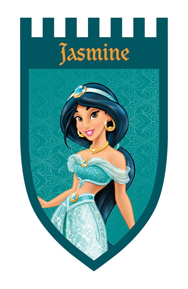 World of Disney Princess Graphics on Behance