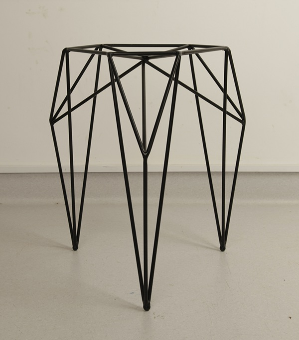 STOOL On Behance