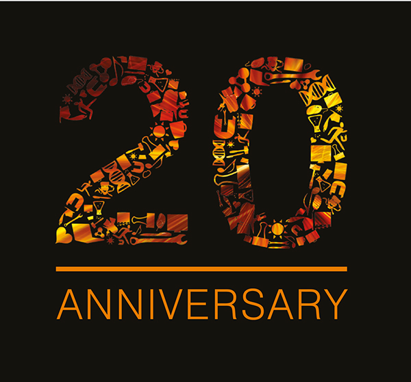 Th anniversary of teesside university on behance