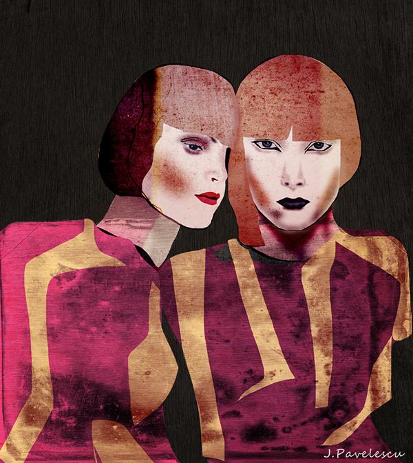 Fashion Inspired,fashion photography,paolo roversi,models,editorials