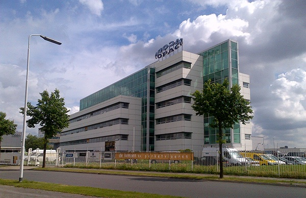 Endinet eindhoven on behance for Eindhoven design school
