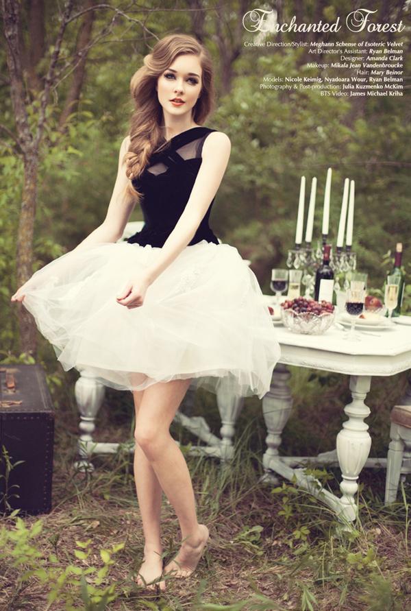 Fashion Photography Contest