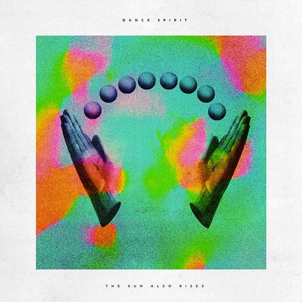 musiic  akbal Album nicolas lalli Cover Art