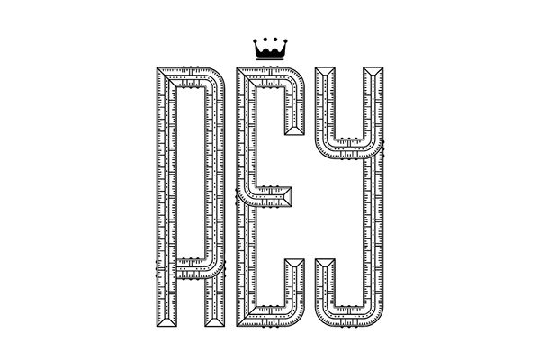 Ecuador Amuki Abya Yala tipografia