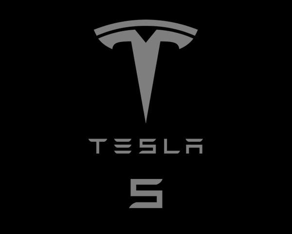 Next Tesla Model S On Behance