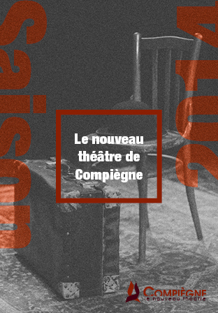 Theatre visual identity
