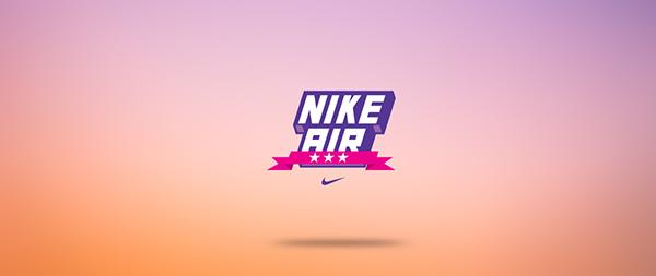 Nike type font Typeface eighties bits FontFree Free font Nike Font eighties bits  roca  roca font  roca typeface