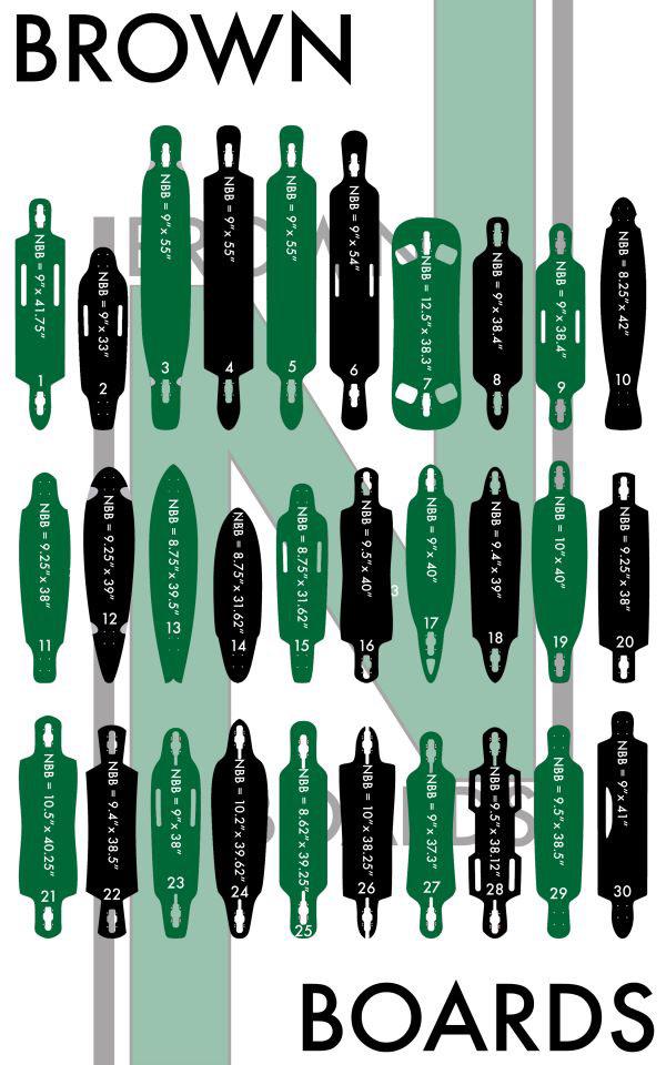 LONGBOARD longboarding Longboards Custom art design logo