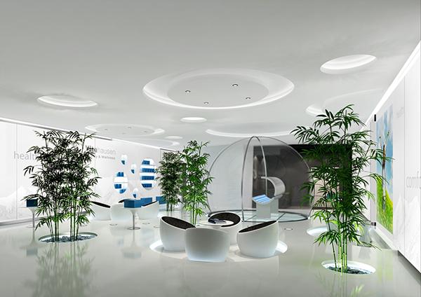 air purifier Branding Chengdu