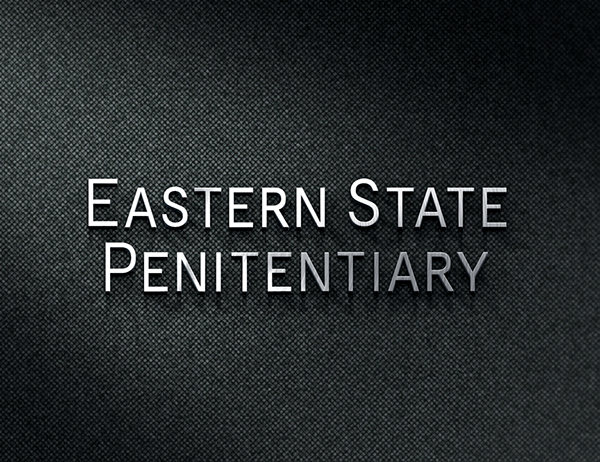 Essay about eastern state penitentary