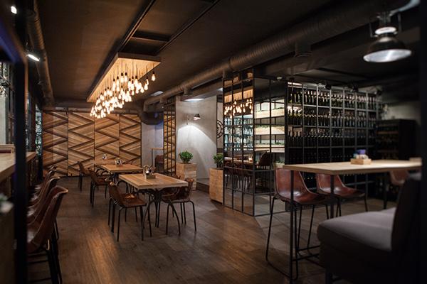 Paris Hotel Restaurant Hr Kitchen And Bar