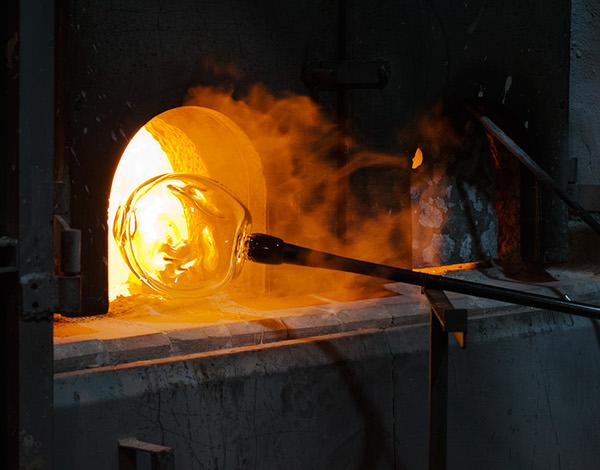 industria vidro Vidraria