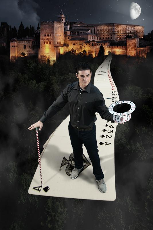 Magic   magician funtasy Illusionist