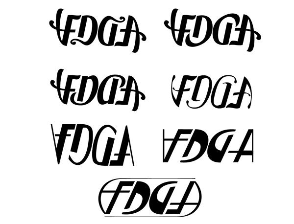 logo Disc Golf Fairbanks