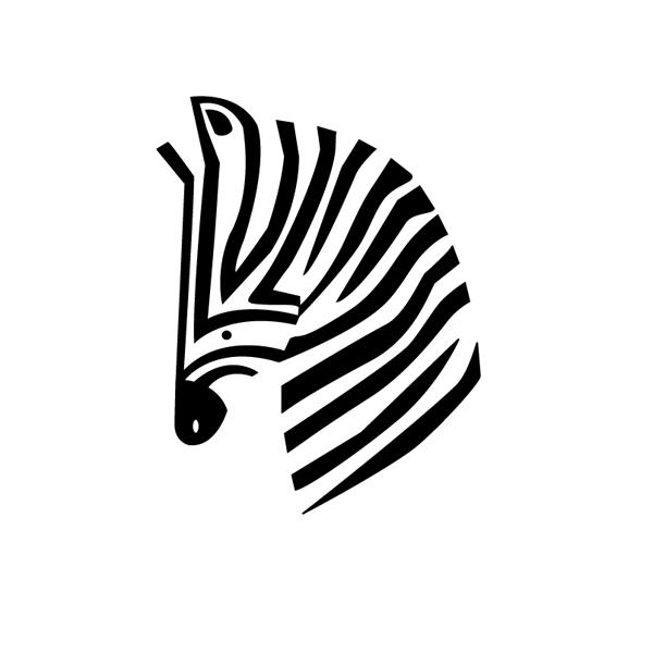 Zebra Character Design : Zebra on behance