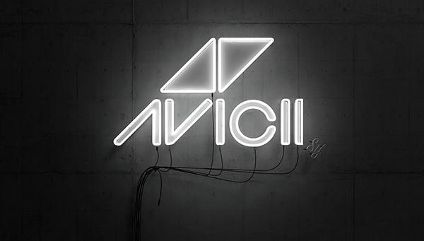Avicii Logo Wallpaper Iphone | CNdaily |