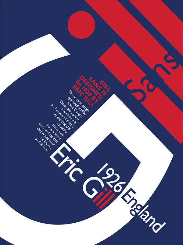 gill sans essay typography Online reading an essay typography eric gill book which is printmaking book that wrote by eric gill free book download an essay typography eric gill that published.