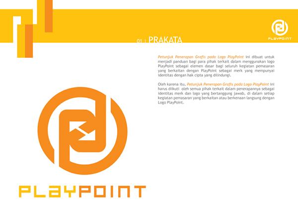完美的22套logo設計理念欣賞