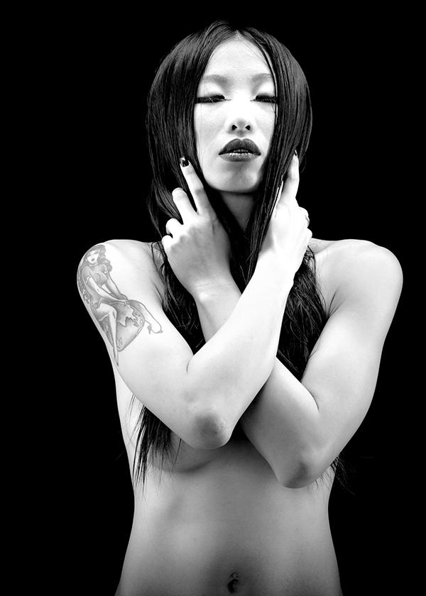 nackt Yu-Hsun My Missing