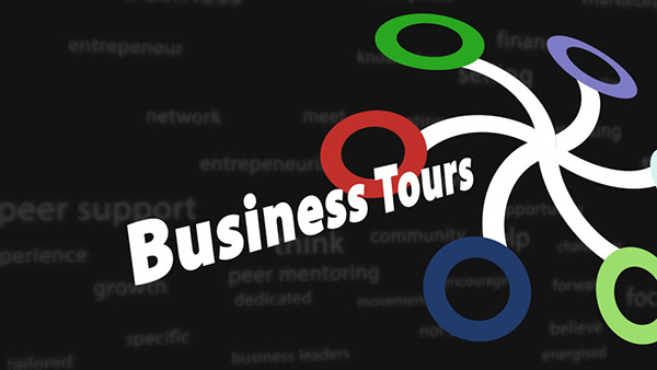 business networking Motiongfx scotland workshops Event speakers captions Lower Thirds titles perth enterprise