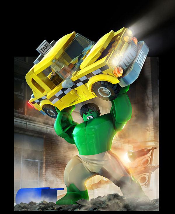 LEGO marvel super heroes spiderman ironman Hulk Thor Loki captain america wolverine Video Games deadpool villains xbox360 ps3
