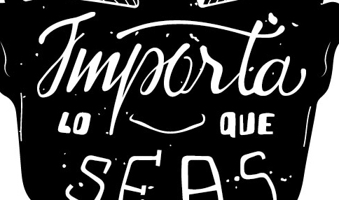 handmade font,posters,brush pen,Cinema festival