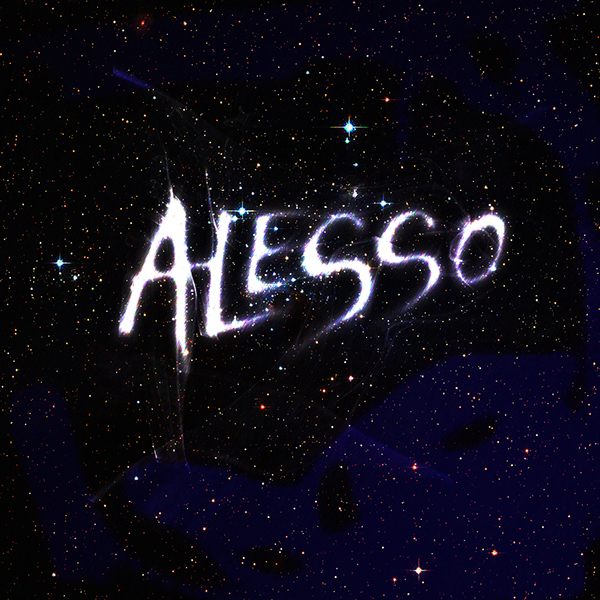The Gallery For Gt Alesso Logo