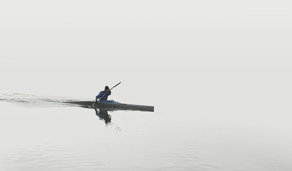 kayak Paddle padle Greenland Outdoor Nature danish