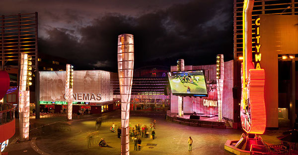 universal cineplex plaza universal city ca on the national design