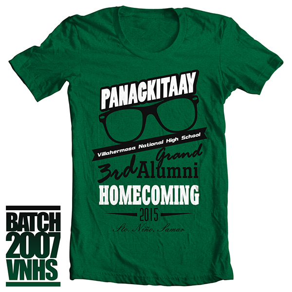 homecoming tshirt design on behance
