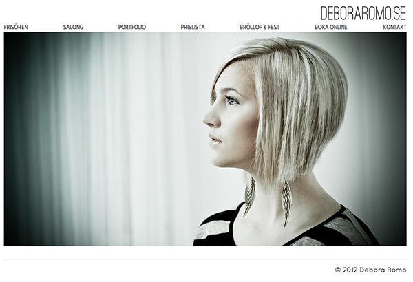 minimalist Web