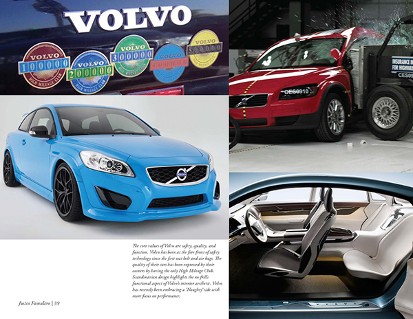 volvo student thesis Volvo drivers are people who value quality and  william heng wui seng student id: hwwsd101 lecturer: mr chris bright  popular essays .
