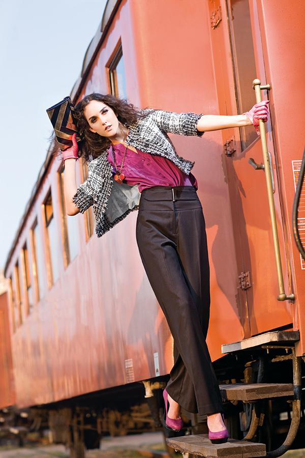 Fashion Preserve: November 2009