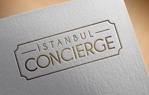 istanbul concierge sertaç sakarya logo