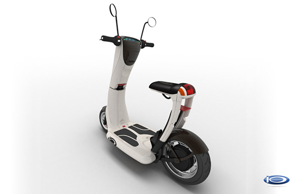 electric Scooter Foldable