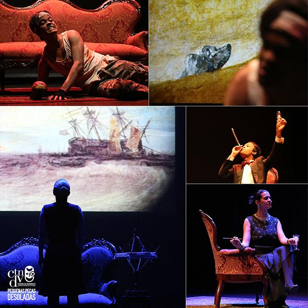 cdv Teatro Noroeste viana do castelo Portugal