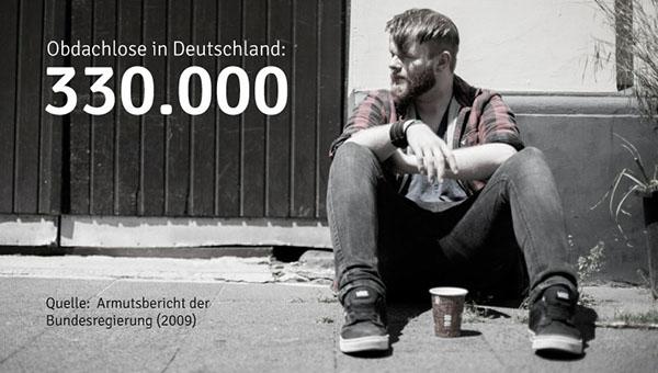 concept corporate campaign Pfand Flotte Pfand
