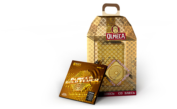 Olmeca Gold Olmeca Pure Gold Edition