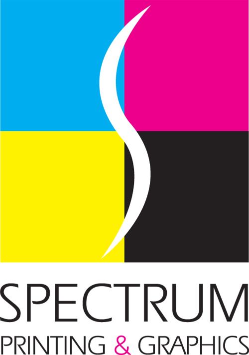 Spectrum Printing logo