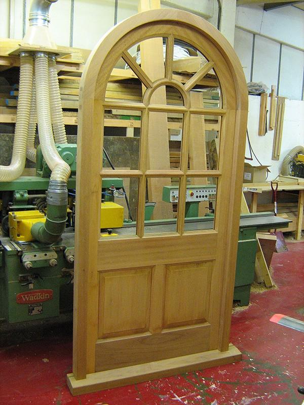 woodwork Joinery furniture desks benches Doors bespoke furniture