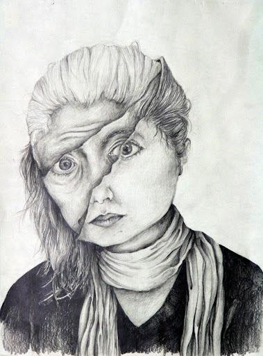 Adobe Portfolio fine art Grace Boyle